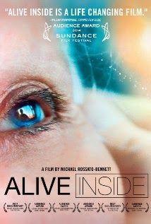 Alive Inside 2014 Movie