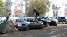 Extreme Street sports With Full of Awesome