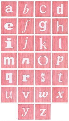 Alphabet Date: Pick a random letter, with that letter base all food, activities, dress, and conversation! **