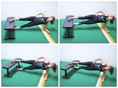 21 exercises to strengthen and tone your inner thighs. Adductor exercises. Inner Thigh workouts. Slim your inner thighs