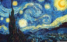 Buon inizio settimana a tutti! Ecco un piccolo quiz legato al mondo dell'arte. Di chi è questo dipinto? - Leonardo Da Vinci - Gustav Klimt - Van Gogh  A voi la parola!