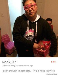 local area dating app