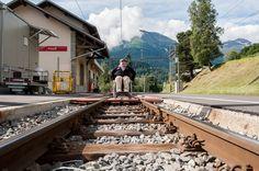 Rotellando in Svizzera - Rotellando - VanityFair.it