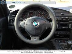Timeless: BMW e36 interior