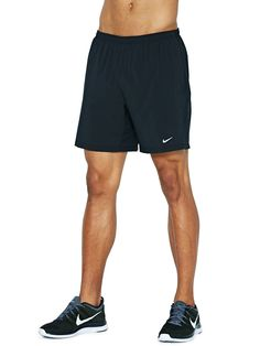 Nike Mens 7 inch Distance Running Shorts | very.co.uk