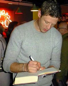 Because of James Norton... — jamesnortonisthebest:   How can he always be so...