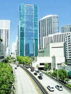 Miami Beach, Miami Florida, South Beach, City Party, Miami Vice, Futuristic Architecture, Skyscrapers, Singapore, Dubai