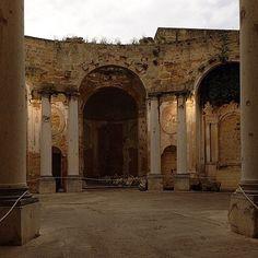 #chiesa di Sant'Ignazio- #Mazara #travel #sicily #italy #holiday #visitsicily #traveling #accommodation #sea #sun #culture #architecture #charming Contact us at info@http://goo.gl/Ybckxv