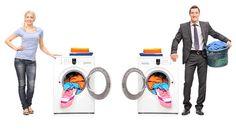 Nowoczesna pralka – jakie powinna mieć funkcje?