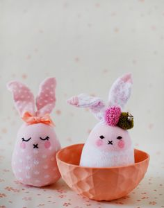 Easy and Fun Bunny Crafts for Everyone