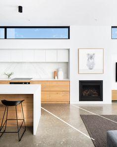 kitchen interior design cost in hyderabad Luxury Kitchen Design, Best Kitchen Designs, Luxury Kitchens, Modern House Design, Interior Design Kitchen, Cool Kitchens, Beach House Kitchens, Inspiration Design, Luxury Homes Interior