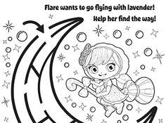 Fun Stuff | Little Charmers