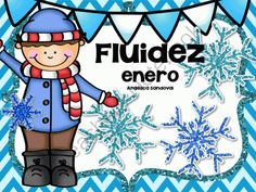 January Fluency Passages in Spanish from Angelica Sandoval on TeachersNotebook.com -  (28 pages)  - Have students practice vocabulary and fluency while reading these fun pages. All fluency pages are differentiated for all your students. Print these out for each student and have students keep them inside their fluency folder all year long.