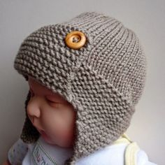 Mi universo #diy: Knitting day: Patrón de punto para chaqueta de bebé