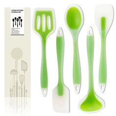 CitrusKitchen Lime green 5 of sturdy silicone kitchen ute... https://www.amazon.com/dp/B01J40EO8A/ref=cm_sw_r_pi_dp_x_QHi7ybQJH81H0