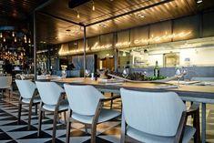 Airport Restaurant: Le Chef, Geneva International Airport, Terminal 1 Airport Restaurants, Le Chef, International Airport, Geneva, Conference Room, Table, Home Decor, Decoration Home, Room Decor