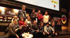 Los 100 mejores de la gastronomía española #MFM14