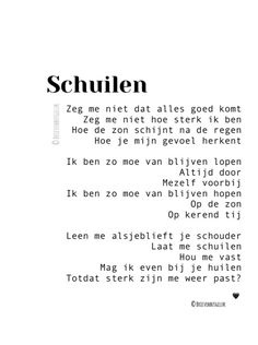 Poem Quotes, Sad Quotes, Words Quotes, Quotes To Live By, Best Quotes, Life Quotes, Inspirational Quotes, Sayings, Dutch Words