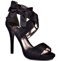 Pretty sure i found my heels!