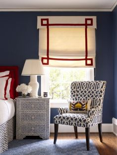 Decorating Resolutions | Try Out a Valance