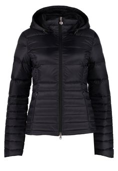 EA7 Emporio Armani - MOUNTAIN PUFFY - nero black