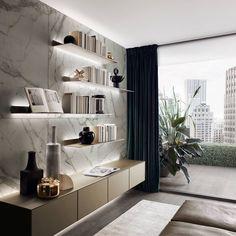 Elegant design with aluminum structure and matte appearance... Rimadesio Mat görünümü ve aluminyum yapısı ile şık bir italyan tasarımı... Rimadesio