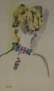 vente aux enchères Christian BÉRARD (1902-1949)