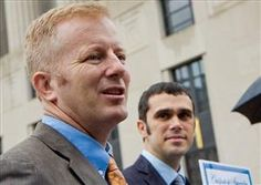 Republican state Sen. Stacey Campfield, One more conservative repug who wants to take from the poorest, and weakest....how can they live with themselves...hell lets just let them all just starve. Maybe we should take a page out of Jack Welch's play book and just eliminate the lowest producing 10%  of the people in the country every year. Makes me sick.