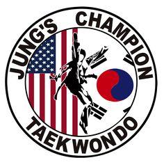 Self Defense Courses, Taekwondo Classes and Women's Self Defense - New Lenox IL Champion, New Lenox, Chicago Cubs Logo, Lincoln, Manhattan, Logos, News, Guys, Logo