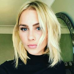 Image about The Originals in Claire Holt by storyinspire Claire Holt, Emma Gilbert, Eyeshadow Step By Step, Indiana Evans, Mane Event, Female Fighter, Billie Piper, Cut My Hair, Delena