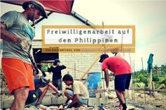 Es gibt viele Gründe, sich in den Philippinen zu engagieren. Auch wenn wir die Philippinen in erster Linie als Urlabsland betachten, gibt es in einem Dritte Welt Land wie den Philipinen immer wieder Bedarf für Hilfe von aussen. Wo und wie diese Hilfe aussieht, und viel weiterführende Informationen findest du im Gastbeitrag Freiwilligenarbeit auf den Philippinen von wegweiser-freiwilligenarbeit.com That Way, Caribbean, In This Moment, Blog, Travel, Collection, Direction Signs, Philippines, First Aid
