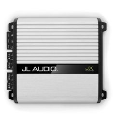 JL Audio JX400/4D 4-channel Class D full-range amplifier