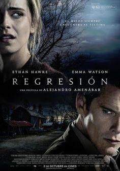 """Crítica de """"Regresión"""" (2015), dirigida por Alejandro Amenábar."""