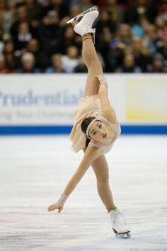 Mirai Nagasu- 2016 U.S. Figure Skating Championships Review by The He Said She Said Experience