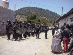 Xochicuautla: Nuestra lucha es por la vida, Comité en defensa del bosque Otomí-Mexica