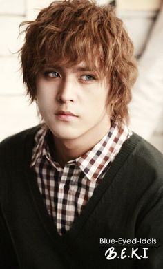 Son Dongwoon - B2ST ♡
