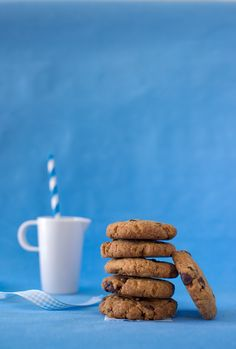 cookies do andré - Sabores de Canela