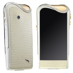 Savelli an Haute Couture Smartphone 9