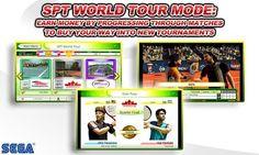 download Virtua Tennis™ Challenge apk free android phone