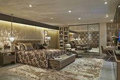 Cor fendi na decoração – veja ambientes maravilhosos decorados com essa tendência!