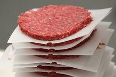 #News  Em mais um operação fiscais encontram salmonela em hambúrguer de frigorífico investigado