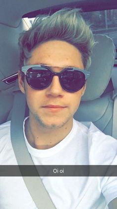 Niall on snapchat                                                                                                                                                                                 More