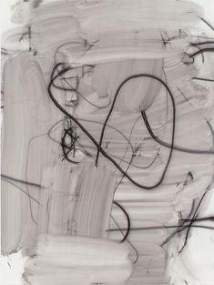 cavetocanvas:  Christopher Wool, Untitled, 2006