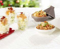 Scandinavisch aardappelhapje - Colruyt Culinair !