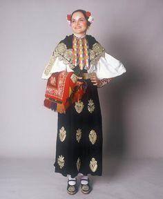 Đakovština © Rental Workshop of National Costumes Croatia