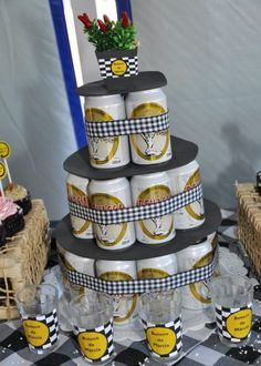 Decoração tema Boteco para festas: ideias, fotos - Casa e Festa