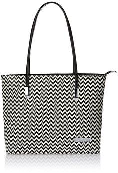 Lino Perros Women s Handbag (Black and White) Rs.1150 Handbags Online  Shopping, 757ae75169