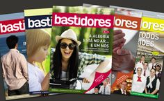Revista Bastidores   Bastidores Magazine    Grupo Zaffari