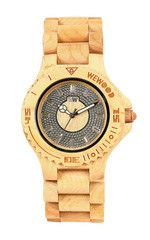 Wewood Watches | WeWood Sargas Beige Wooden Watch | ScaryCanary