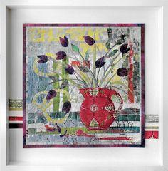 HilaryB - Original Art and Design - Gallery 5: Jugs and Pots